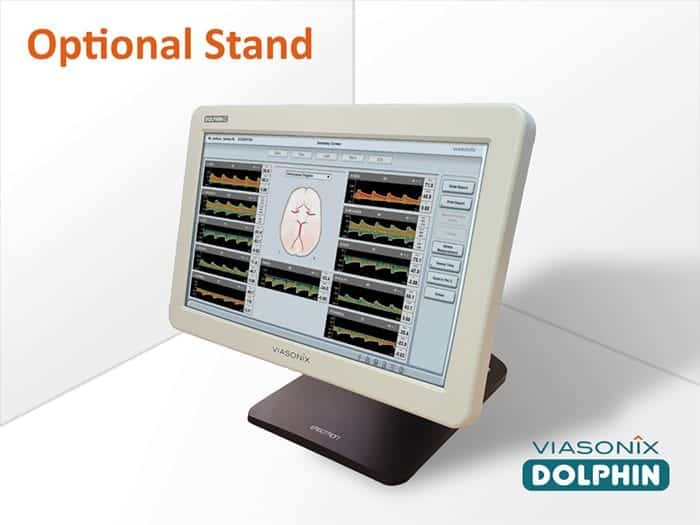 Optional stand for Dolphin TCD Products