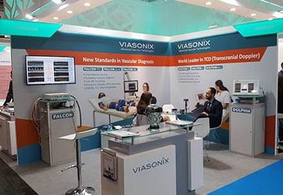 Viasonix Meeting and Conferences